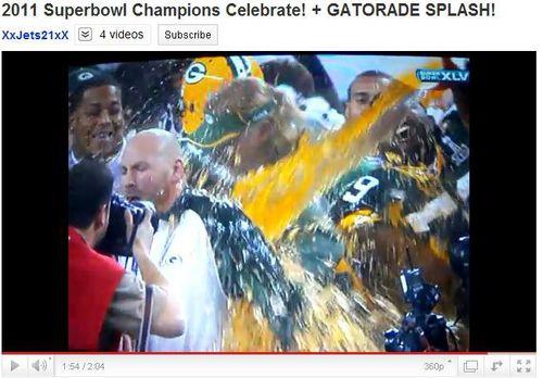 2011 SB Gatorade Shower 03