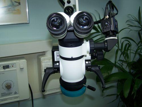 Microscope 002