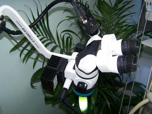 Microscope 001